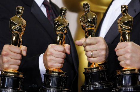 Лауреаты премии «Оскар-2017»