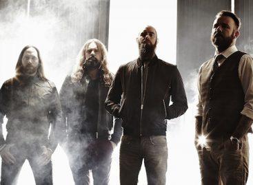 Вокалист In Flames дал интервью