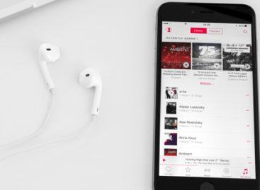 Чарты «Apple Music» возглавляют саундтрек «La La Land» и Мот с Ани Лорак