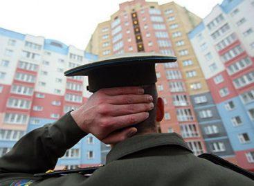 Ипотека для военнослужащих: условия получения в 2017-м
