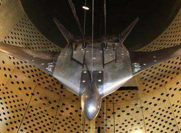Авиаконструкторы создали первый макет нового российского стратегического бомбардировщика