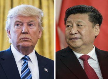 Трамп прокомментировал предстоящую встречу с председателем КНР