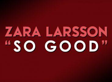 «Пираты» слили альбом Зары Ларссон