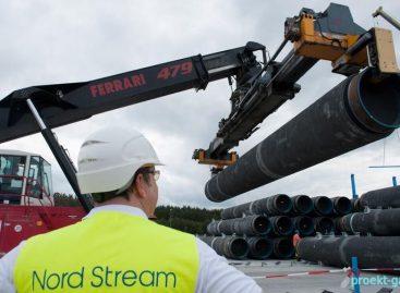 «Северный поток-2» будет финансироваться европейскими предприятиями
