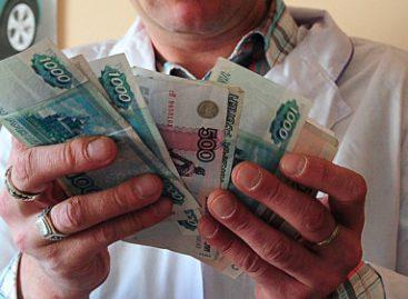 Эксперты рассказали о повышении окладов россиян