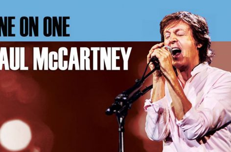 Пол Маккартни добавил несколько концертов в свое турне «One on One»