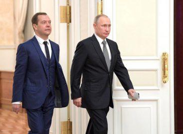 Премьер-министр рассказал о росте экономики РФ