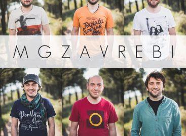 Mgzavrebi готовит новый релиз