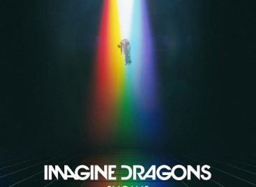 Imagine Dragons готовят к релизу диск «Evolve»