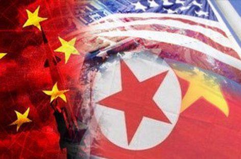 Китай намерен в 100-дневный срок воздействовать на КНДР
