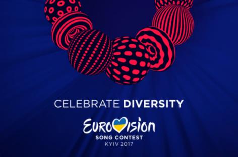 Итоги жеребьевки на «Евровидении-2017»
