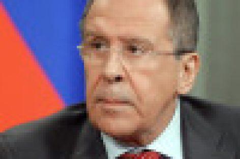 Лавров отправляется на Кипр с официальным визитом
