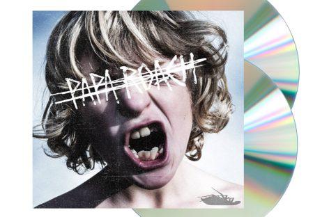 Papa Roach выпустили диск «Crooked Teeth»