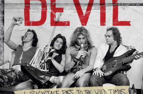 Экс-менеджер Van Halen выпускает мемуары
