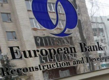 Орешкин назвал действия ЕБРР по России «дискриминацией по национальному признаку»