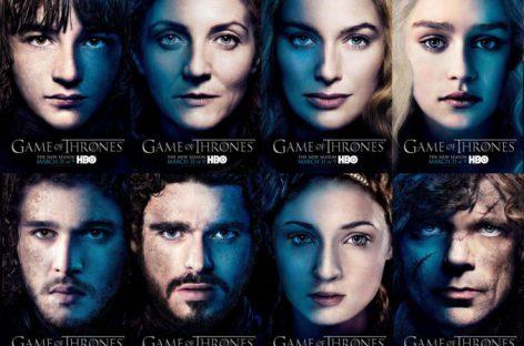 Финальный сезон «Игры престолов» будет состоять из шести эпизодов
