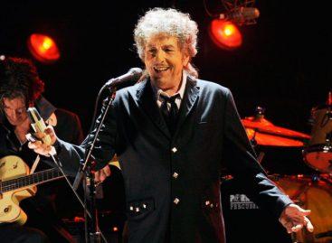 День рождение Боба Дилана