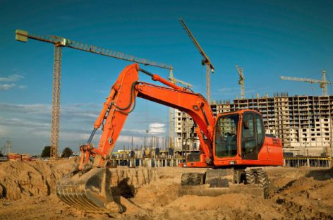 В чем заключается подготовка строительной площадке к работам