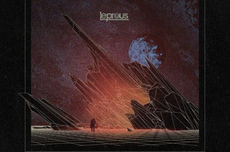 Leprous готовят к релизу диск «Malina»