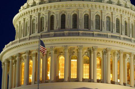Американские конгрессмены одобрили законопроект о санкциях за поддержку сирийских властей