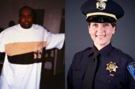 Полицейскую убившую чернокожего, признали невиновной