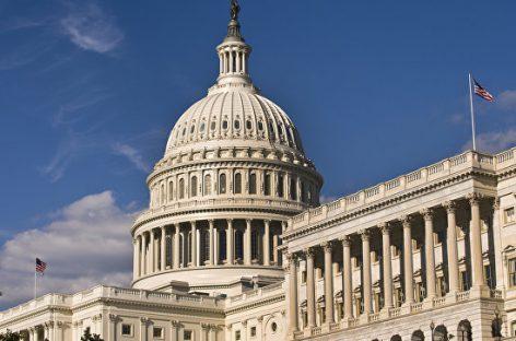 Американские конгрессмены договорились о новых санкциях против РФ