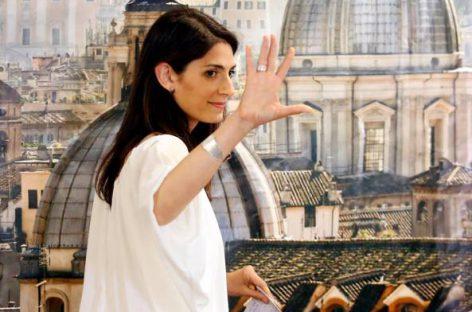 Мэр Рима не хочет больше принимать мигрантов в столицу Италии