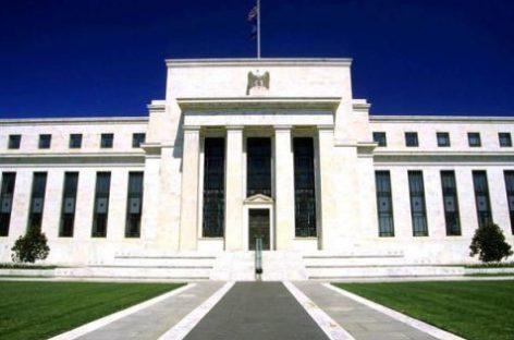 Министр финансов РФ поговорил о повышении базовой ставки ФРС США