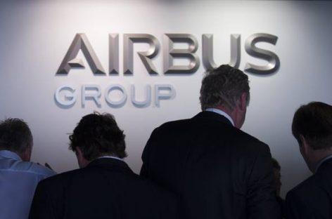 Airbus может закрыть производство в Великобритании из-за Brexit