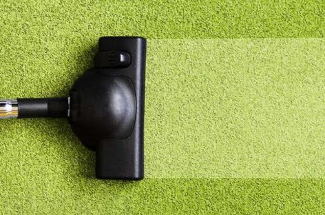 Лето: самое время почистить ковры!