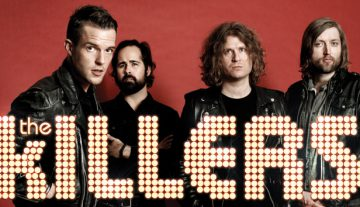 The Killers анонсировали новый диск