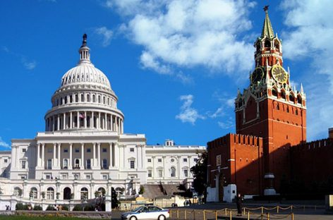 В Москве отказались от консультаций с Вашингтоном по проблемам в отношениях
