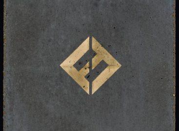Foo Fighters анонсировали новый диск «Concrete and Gold»