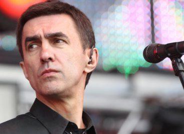 Вячеслав Бутусов озвучил состав нового музыкального проекта