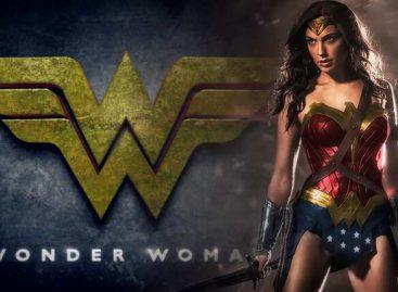 Представлен официальный саундтрек к фильму «Чудо-женщина»