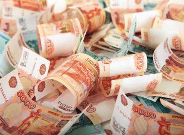 Глава РФ одобрил поправки в бюджет страны