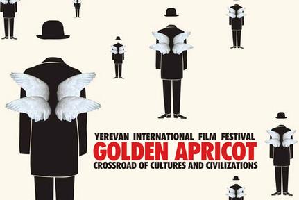 XIV Международный кинофестиваль «Золотой абрикос» открылся вЕреване