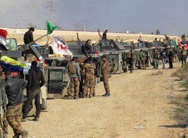 Экс-глава МИДа Ирака рассказал о 40 тысячах погибших мирных жителей в Мосуле