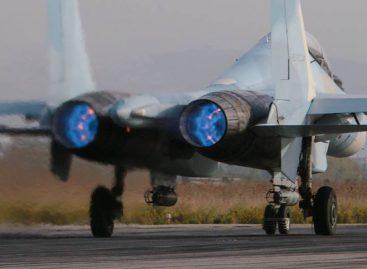 Глава РФ ратифицировал протокол о размещении в Сирии авиагруппы ВКС России