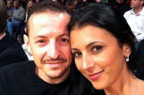 Вдова вокалиста Linkin Park сделала заявление