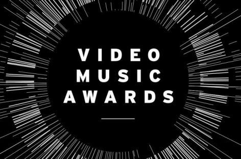 Полный список номинантов MTV Video Music Awards