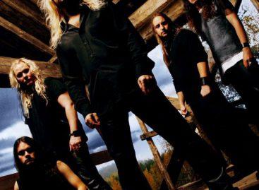 Группа Nocturnal Rites представила сингл «Before We Waste Away»