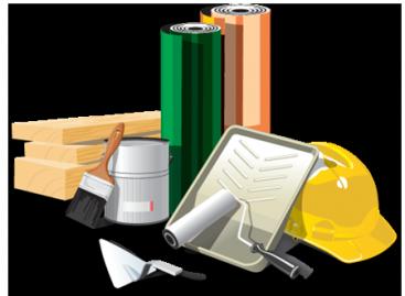 Как правильно выбрать стройматериалы для ремонта в доме?