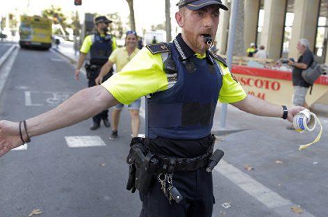 Теракт в Барселоне: что известно?