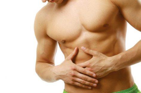 Как распознать язву желудка: главные симптомы