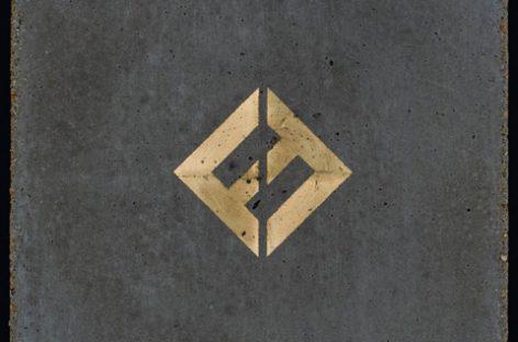 Дэйв Грол рассказал о диске «Concrete And Gold»