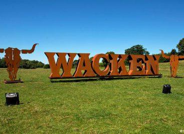 «Wacken Open Air» огласил некоторых участников 2018 года