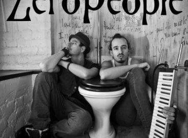 Красовицкий рассказал о новой концертной программе Zero People