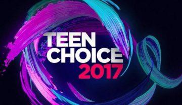 Полный список победителей премии «Teen Choice Awards 2017»