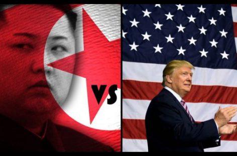 Министр обороны США: Ракетный удар КНДР по США приведет к войне